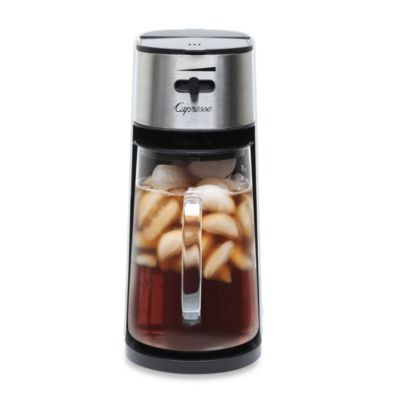 Buy Iced Coffee Maker From Bed Bath Beyond