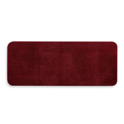 buy red bath rug from bed bath  beyond,