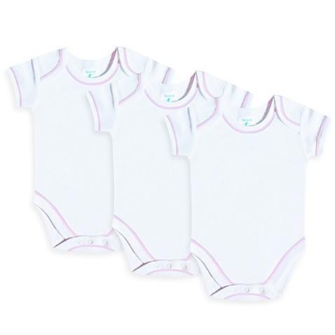 Baby Starters Short Sleeve Bodysuit