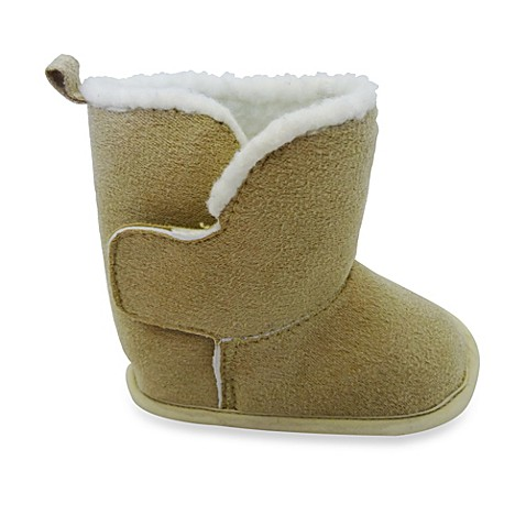 Rising Star Baby Shoes Boots