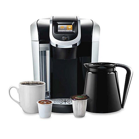 keurig 20 k450 coffee brewing system