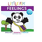 Little Pim®: Feelings by Julia Pimsleur Levine