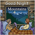 Good Night Mountains by Adam Gamble