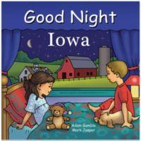 Good Night Iowa by Adam Gamble