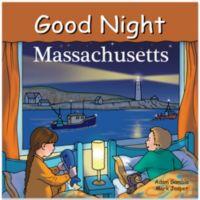Good Night Massachusetts by Adam Gamble