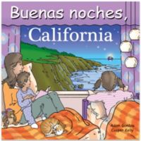 Buenas Noches, California by Adam Gamble