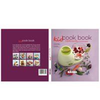 BEABA® Babycook Kid Cookbook