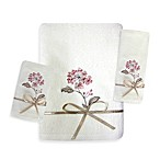 Croscill® Christina Bath Towel in Rose