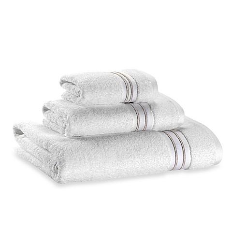 Wamsutta 174 Hotel Micro Cotton Bath Towel Collection In