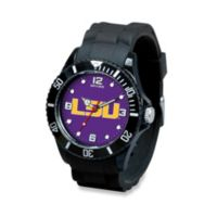 Sparo LSU Men's Spirit Watch