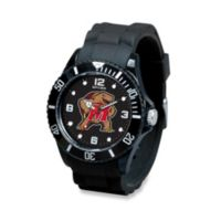 Sparo University of Maryland Men's Spirit Watch