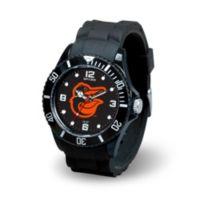 MLB Baltimore Orioles Men's Spirit Watch