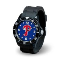 MLB Philadelphia Phillies Men's Spirit Watch