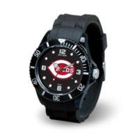 MLB Cincinnati Reds Men's Spirit Watch