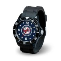 MLB Minnesota Twins Men's Spirit Watch