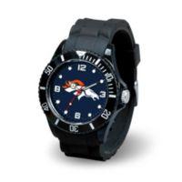 NFL Denver Broncos Men's Spirit Watch