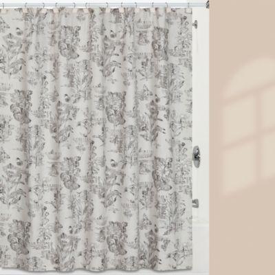 Buy Creative Bath Shower Curtain from Bed Bath & Beyond