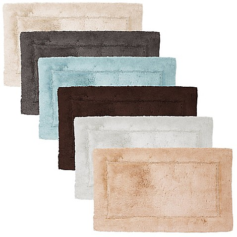 Luxury Bathroom Rug Sets