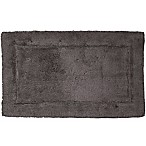 HygroSoft by Welspun 17-Inch x 24-Inch Bath Rug in Pewter