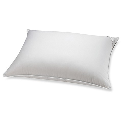 Brookstone 174 Better Than Down 174 Back Sleeper Pillow Bed