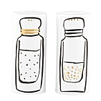 kate spade new york Daisy Place™ Salt and Pepper Shakers