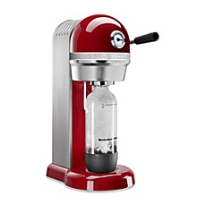 KitchenAid™ Sparkling Beverage Makers Powered by SodaStream®