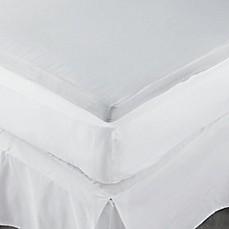 Theic Reg 2 Inch Memory Foam Mattress Topper
