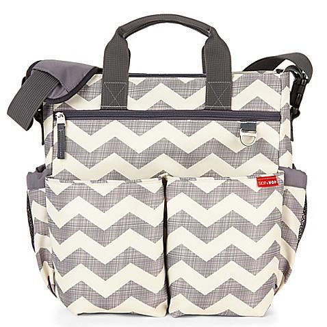 Skip Hop Duo Diaper Bags