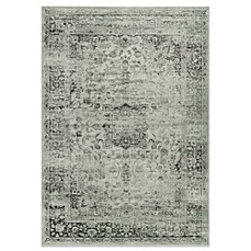 Safavieh Palace Accent Rug In Spruce And Ivory Bed Bath