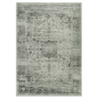 "Safavieh Palace 8' x 11'2"" Accent Rug in Spruce and Ivory"