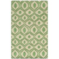 Momeni Bliss 5-Foot x 7-Foot 6-Inch Rug in Green