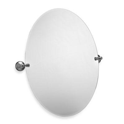 Moen Sage Oval Mirror