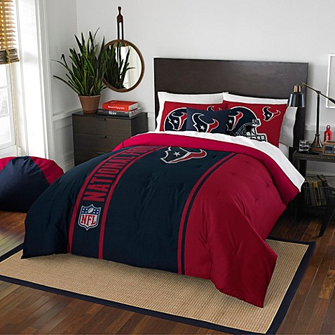Unforeseen Texans Bedroom Decor