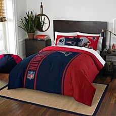 nfl new england patriots bedding - bed bath & beyond