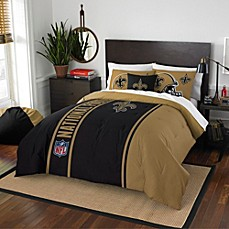 nfl new orleans saints bedding - bed bath & beyond