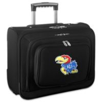 University of Kansas 14-Inch Laptop Overnighter