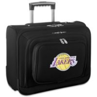 NBA Los Angeles Lakers 14-Inch Laptop Overnighter