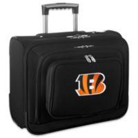 NFL Cincinnati Bengals 14-Inch Laptop Overnighter