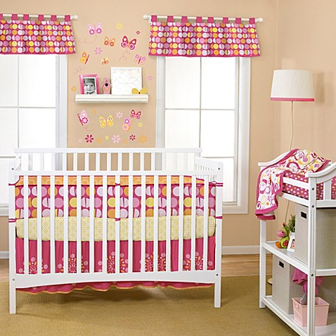 true baby sunshine crib bedding collection buybuy baby