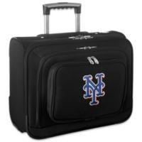 MLB New York Mets 14-Inch Laptop Overnighter
