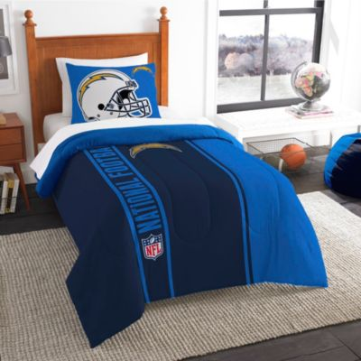 buy san diego chargers bedding from bed bath & beyond