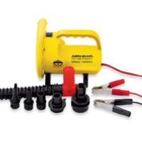 12-Volt High Pressure Air Pump