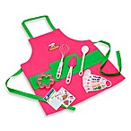 Curious Chef 11-Piece Girls' Chef's Kit