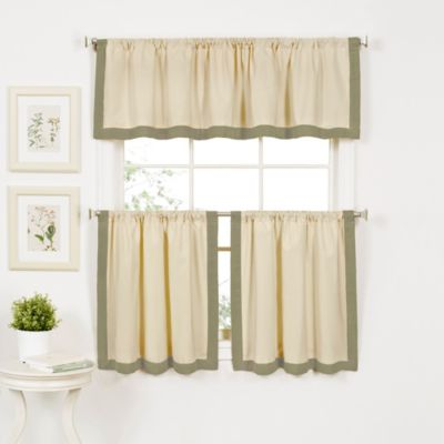 Buy Sage Green Curtains From Bed Bath Beyond