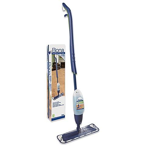 Bona 174 Hardwood Floor Mop Kit Bed Bath Amp Beyond