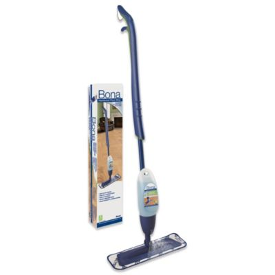 bona® hardwood floor mop kit - bed bath & beyond