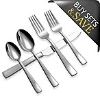 Michael Lloyd Serene 5-Piece Flatware Place Setting