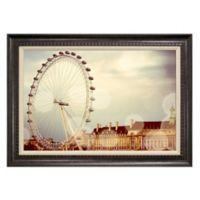 """""""London Eye"""" Canvas Art"""