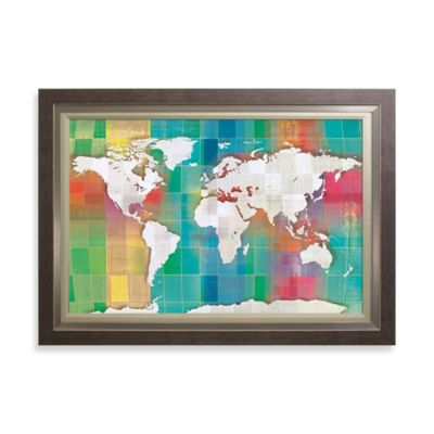 Buy Plastic Wall Decorations from Bed Bath & Beyond