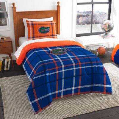 buy university of florida bedding from bed bath beyond. Black Bedroom Furniture Sets. Home Design Ideas